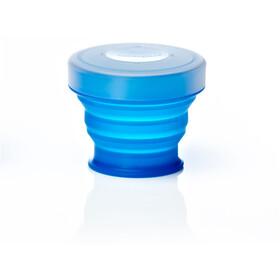 humangear GoCup - Gourde - 118ml bleu